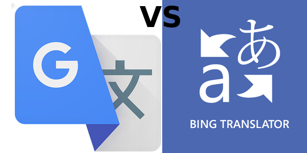 OrdaSoft Joomla News: Bing Translator vs Google Translate