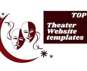 Joomla News: Top 5 best Theater Website Templates