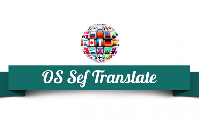 OrdaSoft Joomla News: Joomla translation methods in SEF Translate