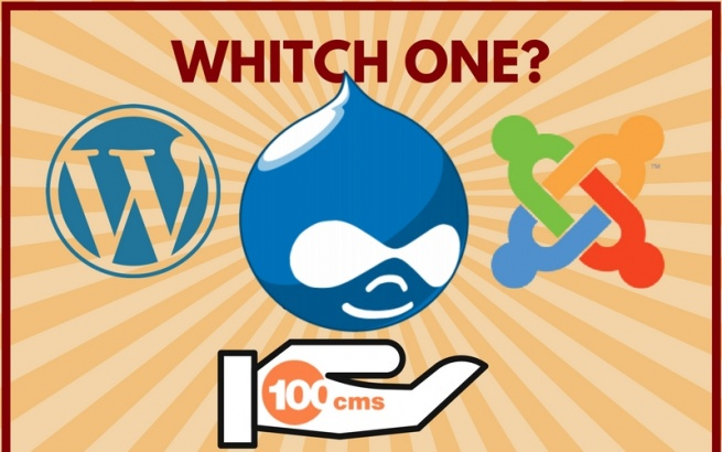 OrdaSoft Drupal News:  CMS Engines - What cms is better from all?