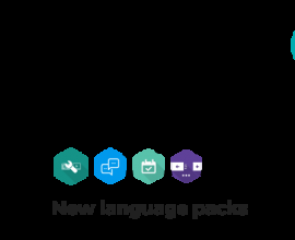 Joomla News: New language packs for Joomla extensions