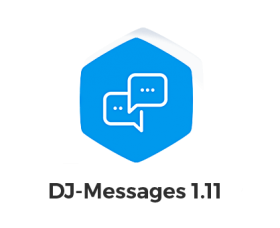 Joomla News: DJ-Messages version 1.11 release