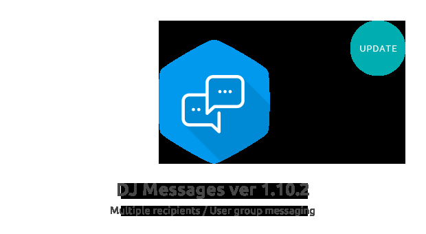 Joomla-Monster Joomla News: The new mass messages feature in DJ-Messages