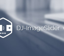News Joomla: New 2.2.4 Version of DJ-ImageSlider is available!