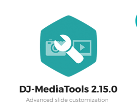 Joomla News:   DJ-MediaTools 2.15.0 update