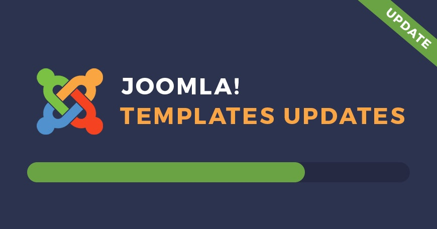Joomla News: JM Joomads and JM MyPlace Joomla classified ads templates have been updated