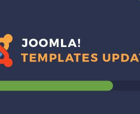 News Joomla: JM Joomads and JM MyPlace Joomla classified ads templates have been updated