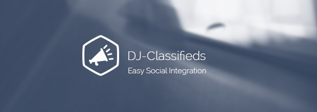 Joomla news DJ-Classifieds is now integrated with EasySocial