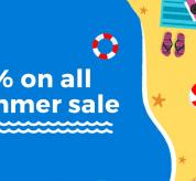 Joomla News: Summer sale -20% OFF