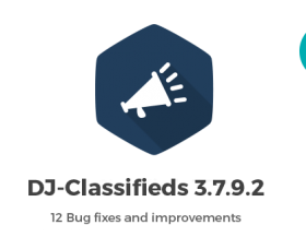 Joomla News: DJ-Classifieds 3.7.9.2 Update