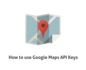 Joomla News: Tutorial - How to use Google Maps API Keys