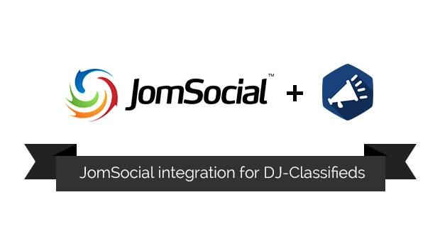 Joomla-Monster Joomla News: Read about DJ-Classifieds and JomSocial integration