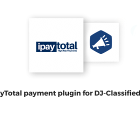 Joomla News: IPayTotal payment plugin for DJ-Classifieds