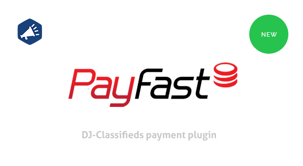 Joomla-Monster Joomla News: The new payment plugin for DJ-Classifieds: PayFast