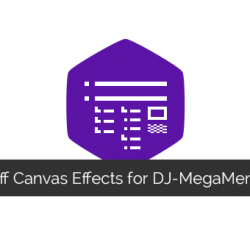 News Joomla: Watch the video explaining how off canvas effects in DJ-MegaMenu works
