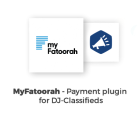 Joomla News: MyFatoorah payment method in DJ-Classifieds