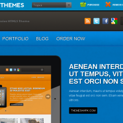 Drupal news: Drupal Responsive Themes For Free