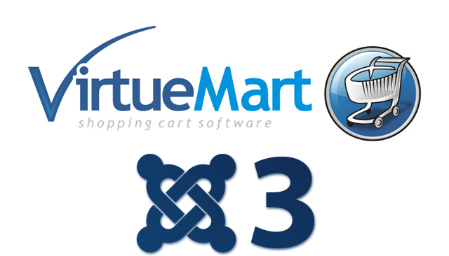 Joomla News: VirtueMart for Joomla 3.0
