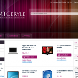 News Magento:  Free themes for Magento