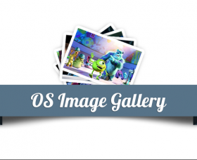 Joomla News: New 6.0 version of Joomla Gallery!
