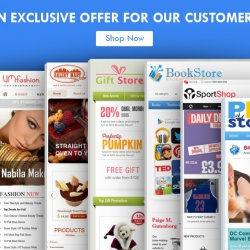 News Magento: Saving up to 50% OFF for Magento and Virtuemart themes