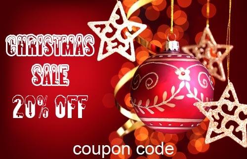 Joomla News: Christmas Sales Olwebdesign