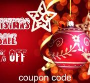 Joomla News: Christmas Sales Olwebdesign