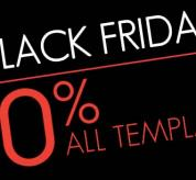 News Joomla: Olwebdesign - Black Friday 30% off