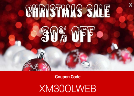 Joomla News: Christmas discount - olwebdesign