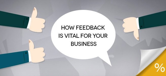 Joomla news 6 Reasons why Client Feedback is Vital for your Business