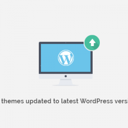 News WordPress: Update your theme for WordPress 4.6 version. Check why it