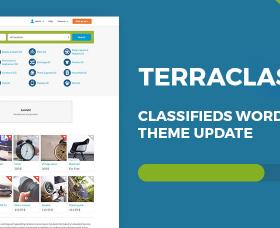 Wordpress News: TerraClassic WordPress theme 1.06 update