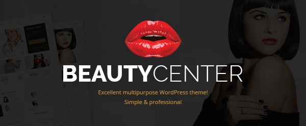WordPress News: Find out the key features of beauty salon Wordpress theme
