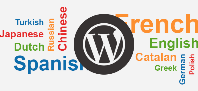 WordPress News: Learn how to translate WordPress theme