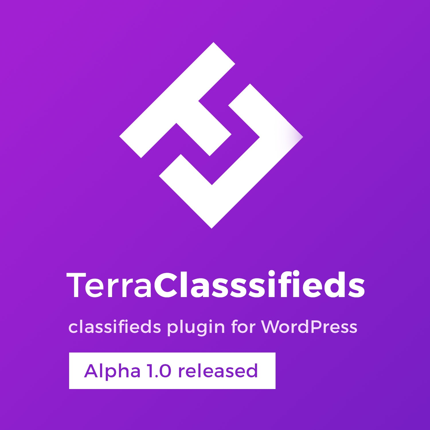 WordPress News: TerraClassifieds free classifieds plugin for WordPress