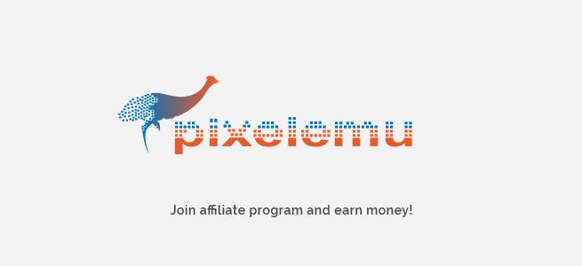 WordPress News: Join PixelEmu affiliate program & earn money!