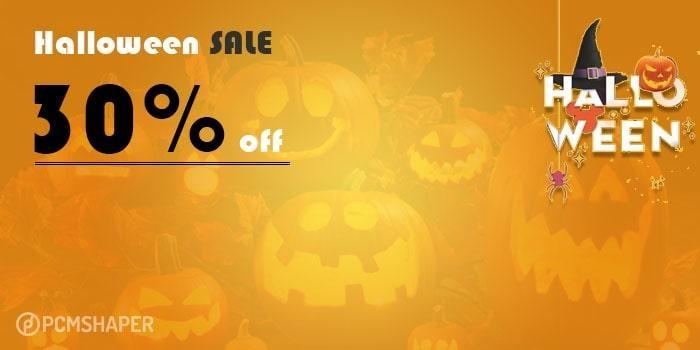 Joomla News: Halloween Sales 2018 for Joomla Templates