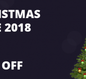 Joomla News: Christmas Sales 2018 Discount Coupon