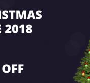 Joomla News: Christmas Sales 2018 Discount Coupon