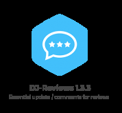 Joomla News: Comments for reviews? Now it