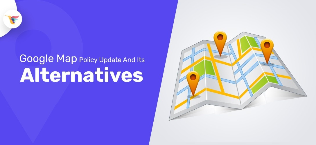Joomla News: Google Map Policy Update: It's After Effects and Alternatives