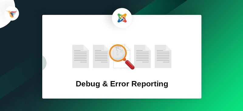 Joomla News: How to Enable Debug and Error Reporting in Joomla 4 and What Does it do?