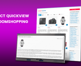 Joomla News: Set Quickview for JoomShopping Component