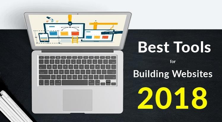Joomla News: 10 Best Tools for Building Websites in 2018