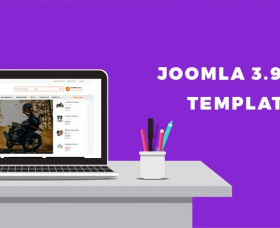Joomla News: Joomla Templates Updated to Joomla 3.9.16