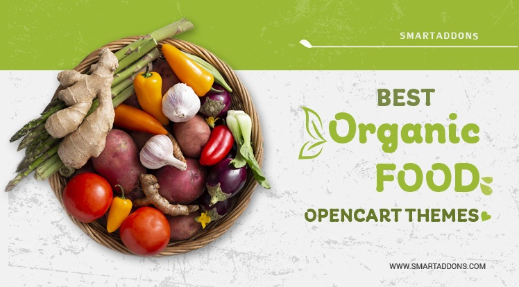 OpenCart News: Top OpenCart Themes for Food Stores & Restaurant in 2021
