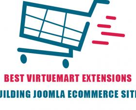 Joomla news: Best VirtueMart Extensions for Building Joomla eCommerce Sites