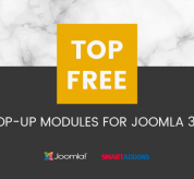 Joomla News: Top 20 free pop-up modules for Joomla 3.8