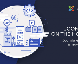 Joomla News: Joomla 4.0 Alpha 9 is Here