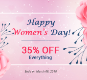 Joomla News: Happy International Women